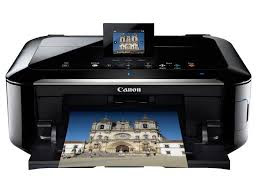 Canon MG5370 Error 5B00 [Solved] | Canon Printer ink absorber