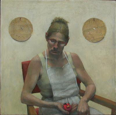 Sitting Duck (2005), Tina Newberry