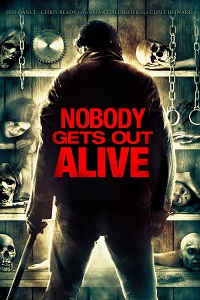Watch Nobody Gets Out Alive Online Free in HD
