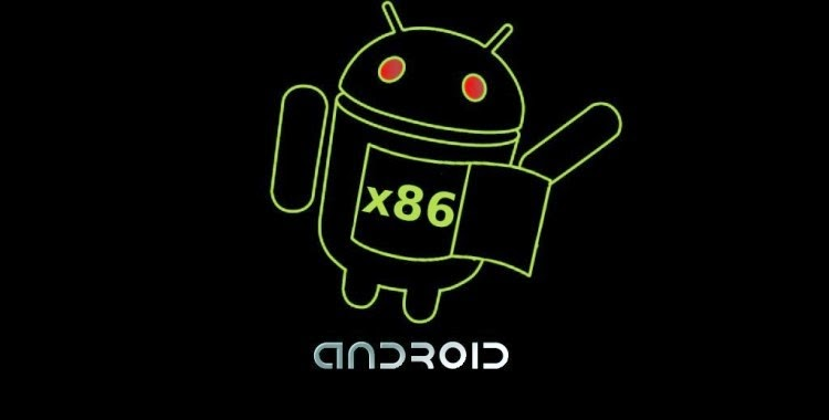 Android-x86, android, linux