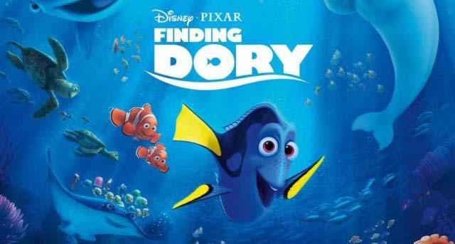 finding dory bercerita tentang