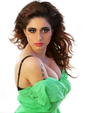Alisa Kkhan - the new Nawab in Bollywood