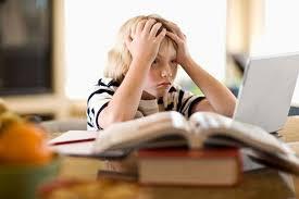 Taller para niños, niñas y adolescentes que no quieren estudiar