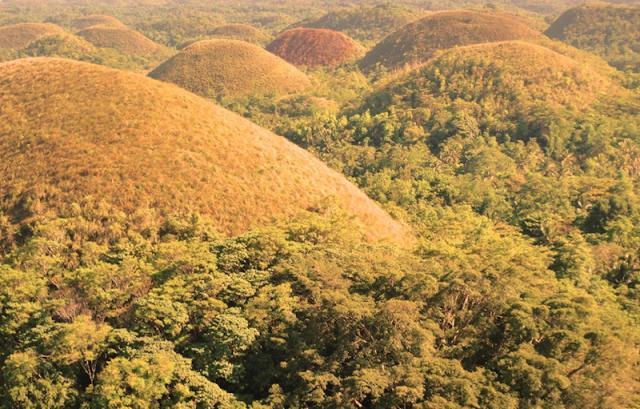 tourist destinations in philippines