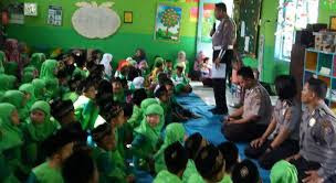 Profil Perpustakaan Desa Tunas Harapan, Desa Pleret, Kulonprogo Yogyakarta