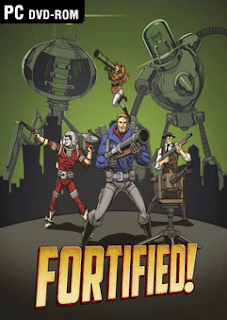 تحميل لعبة Fortified
