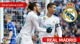 Directa Streaming Real Madrid La Liga