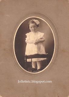 Violetta Davis ca 1906 https://jollettetc.blogspot.com