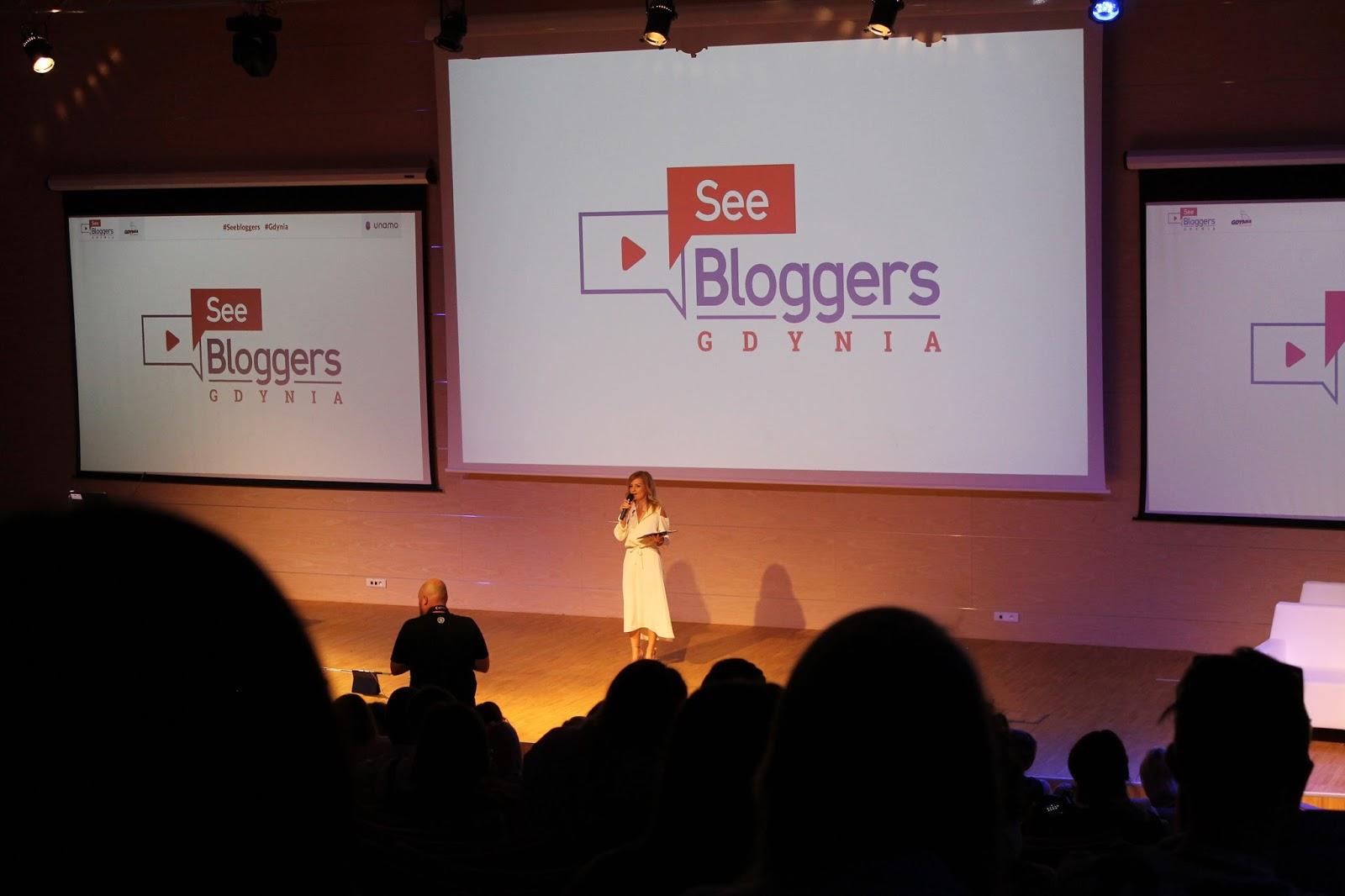 Relacja z See Bloggers - największej konferencji dla twórców internetowych - czy warto?