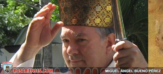 Obispo colombiano pide a sacerdote hereje que recapacite y vuelva a recta doctrina   Rosarienses, Villa del Rosario