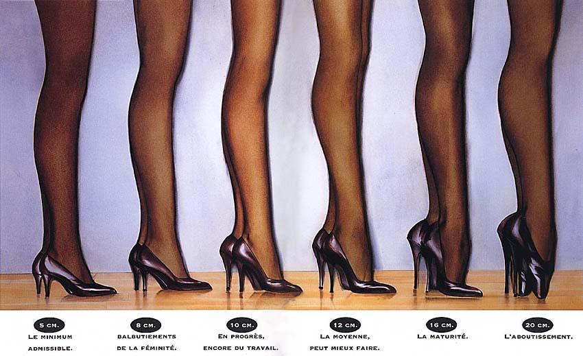 revendeur a31dc ec59b chaussure talon 12 cm