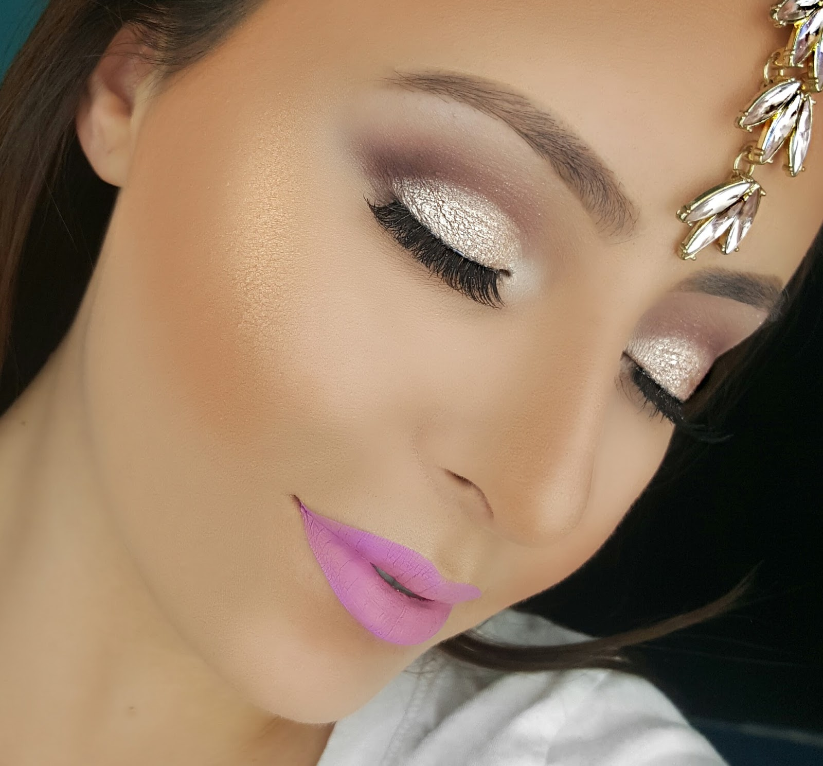 Beauty addict on a mission soft spring makeup tutorial soft spring makeup tutorial baditri Gallery