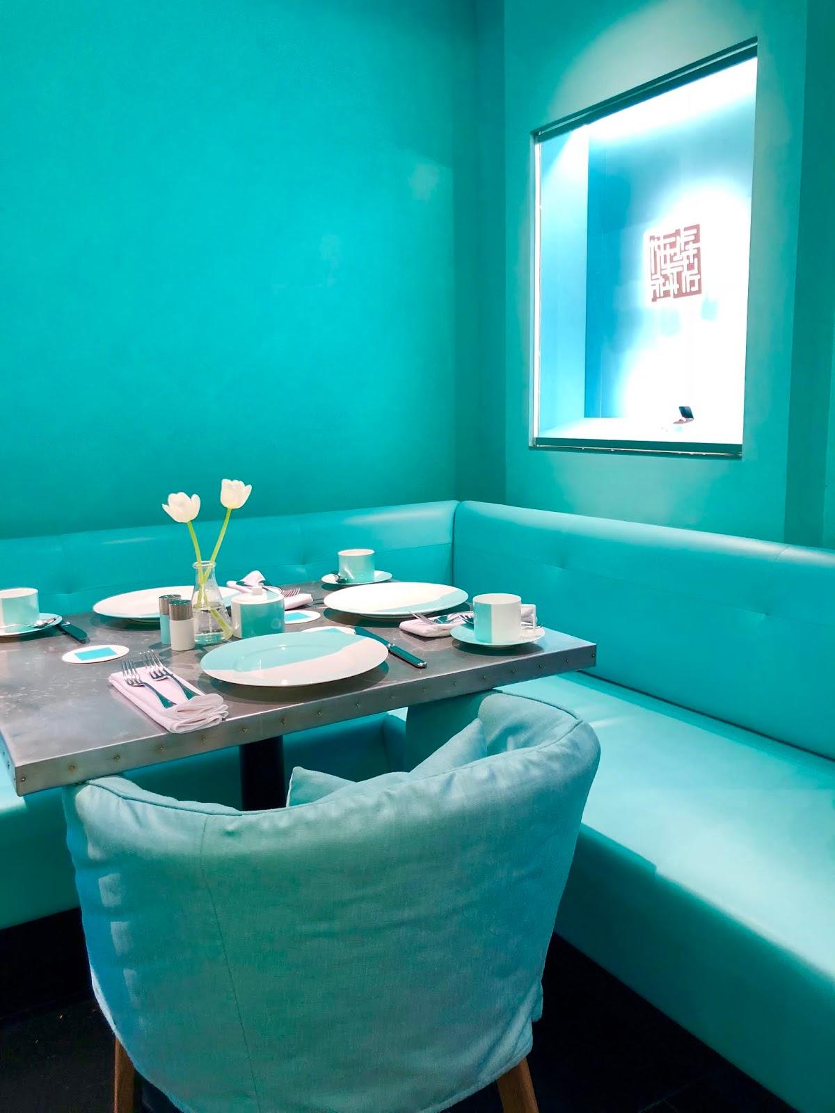 tiffany blue box cafe - HD1200×1600