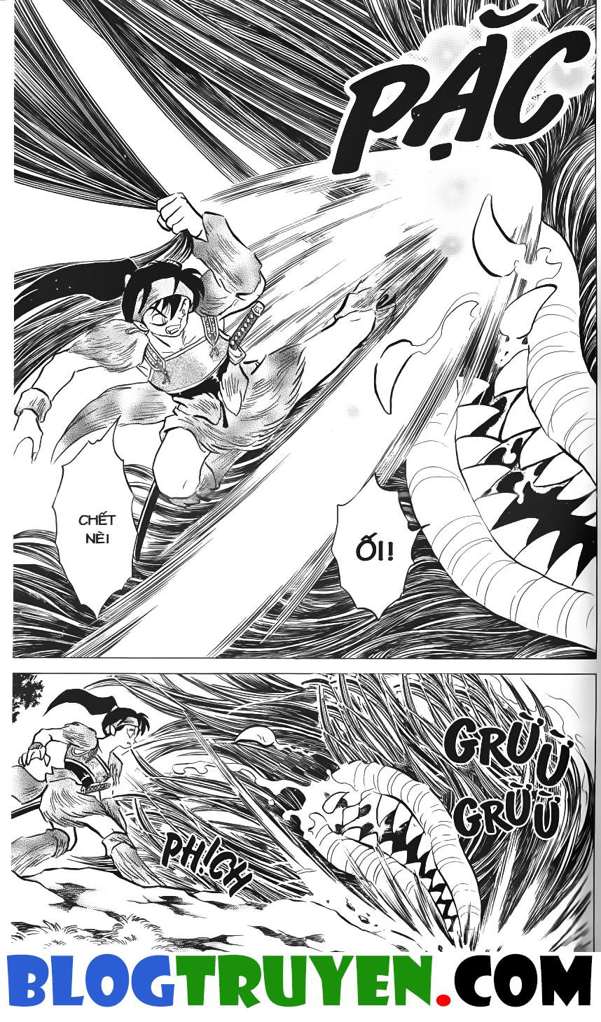 Inuyasha vol 23.8 trang 8