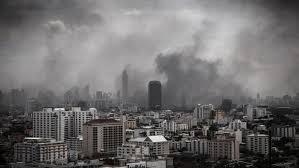 Pollution-ignorance