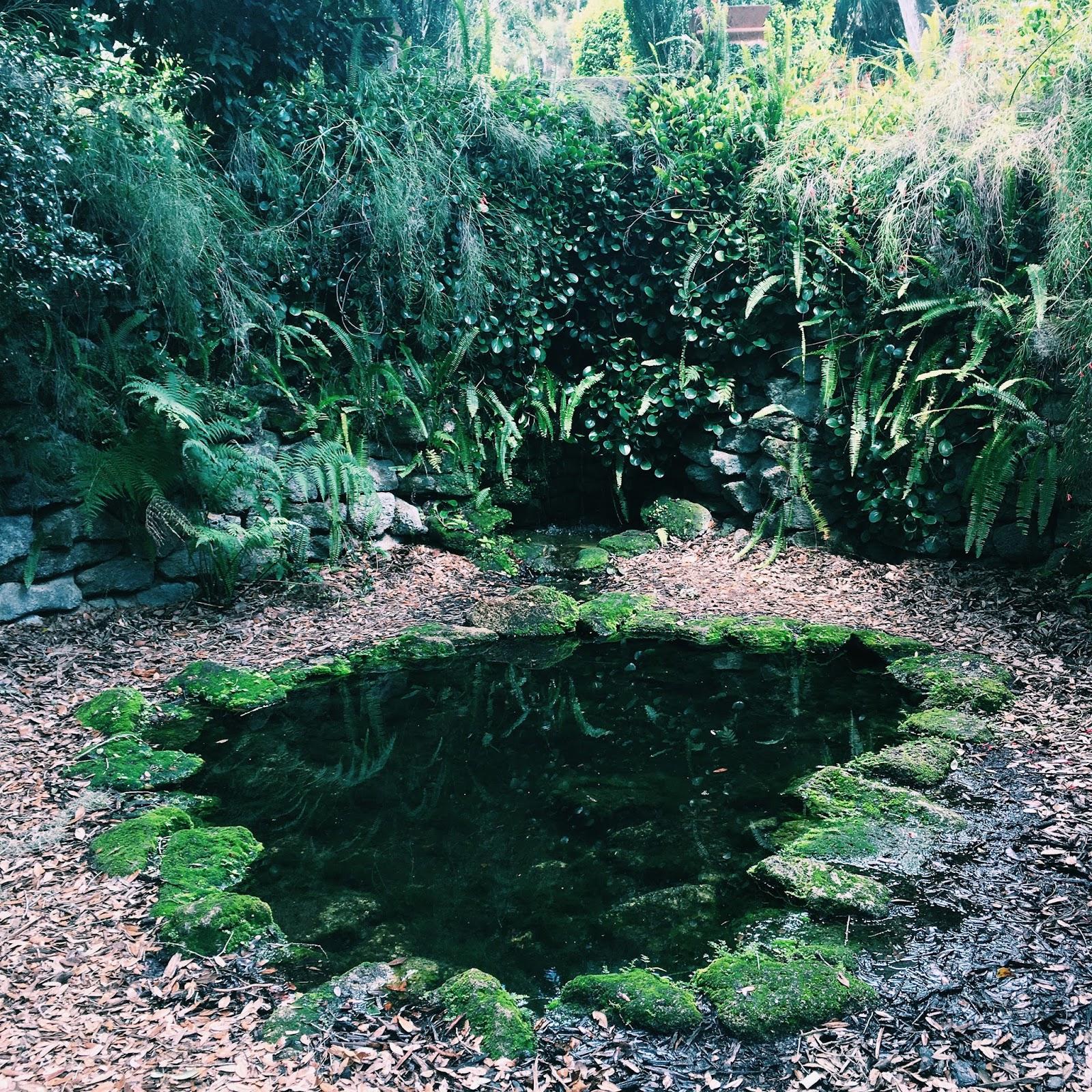 Lauren Banawa Bok Tower Gardens