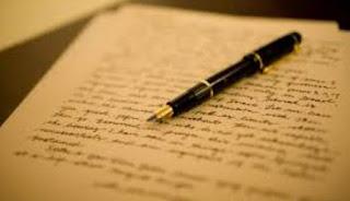 Contoh Surat Lamaran Kerja Umum Yang Baik Dan Benar Lengkap