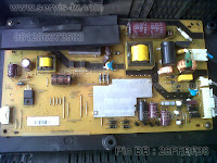 Toshiba LED TV Power Supply