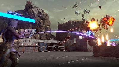 Evasion Game Screenshot 7