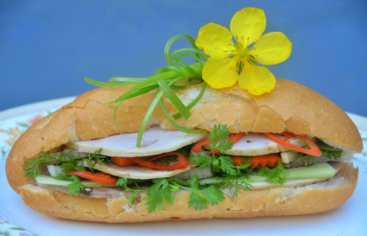how to make liver pate for banh mi