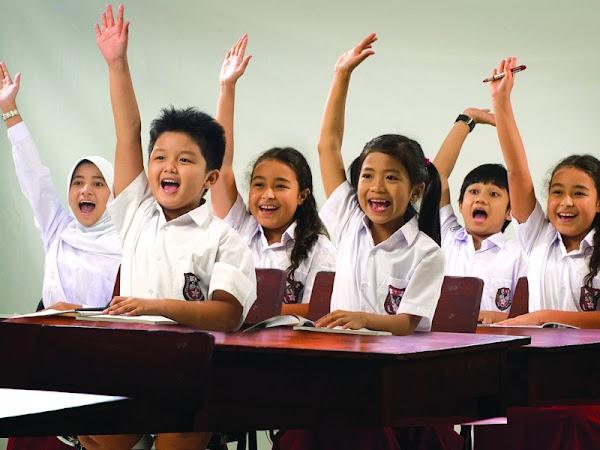 Perbedaan Yang Terjadi di Dunia Pendidikan Dahulu dan Sekarang