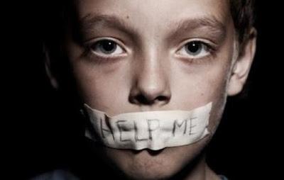 maltraitance infantile