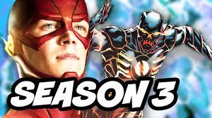 The Flash Season 3 Episode 04 subile indonesia