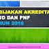 DOWNLOAD GRATIS KEBIJAKAN DAN MEKANISME AKREDITASI PAUD - PNF TAHUN 2016