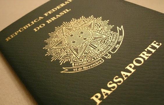 visto americano: passo a passo - Passaporte