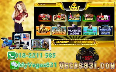 Vegas831 - ACE333