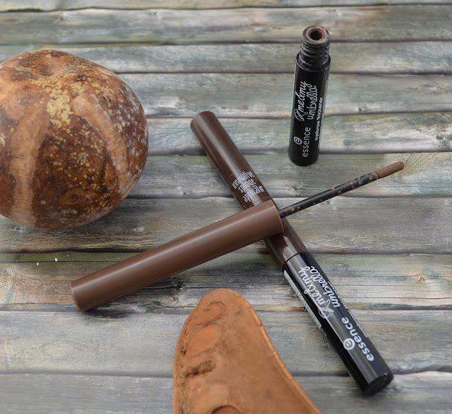 Essence me & my umbrella TE eyebrow thickener Applikator