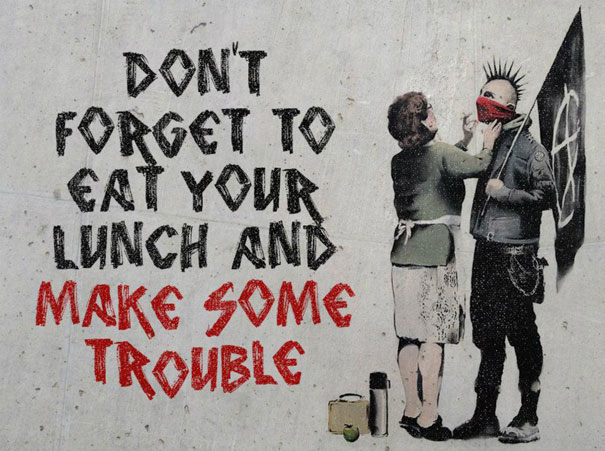 Banksy Artwork-8