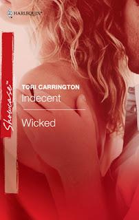 Indecente – Tori Carrington