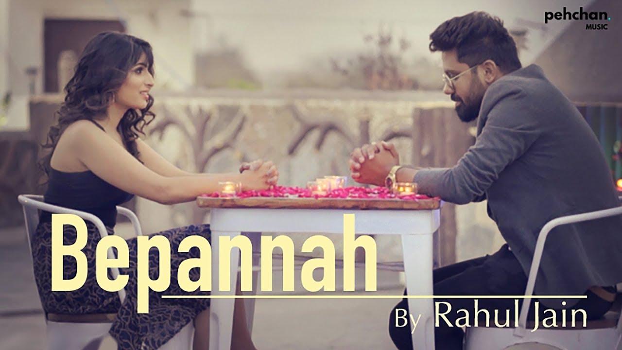 Bepannah Song Lyrics   Title Song   Rahul Jain   Full Song
