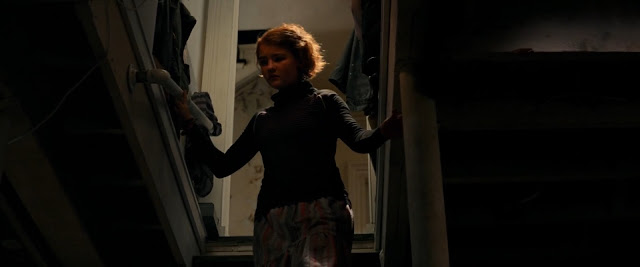Millicent Simmonds - A Quiet Place screenshot