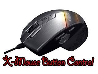 X-Mouse Button Control 2.14 + Portable