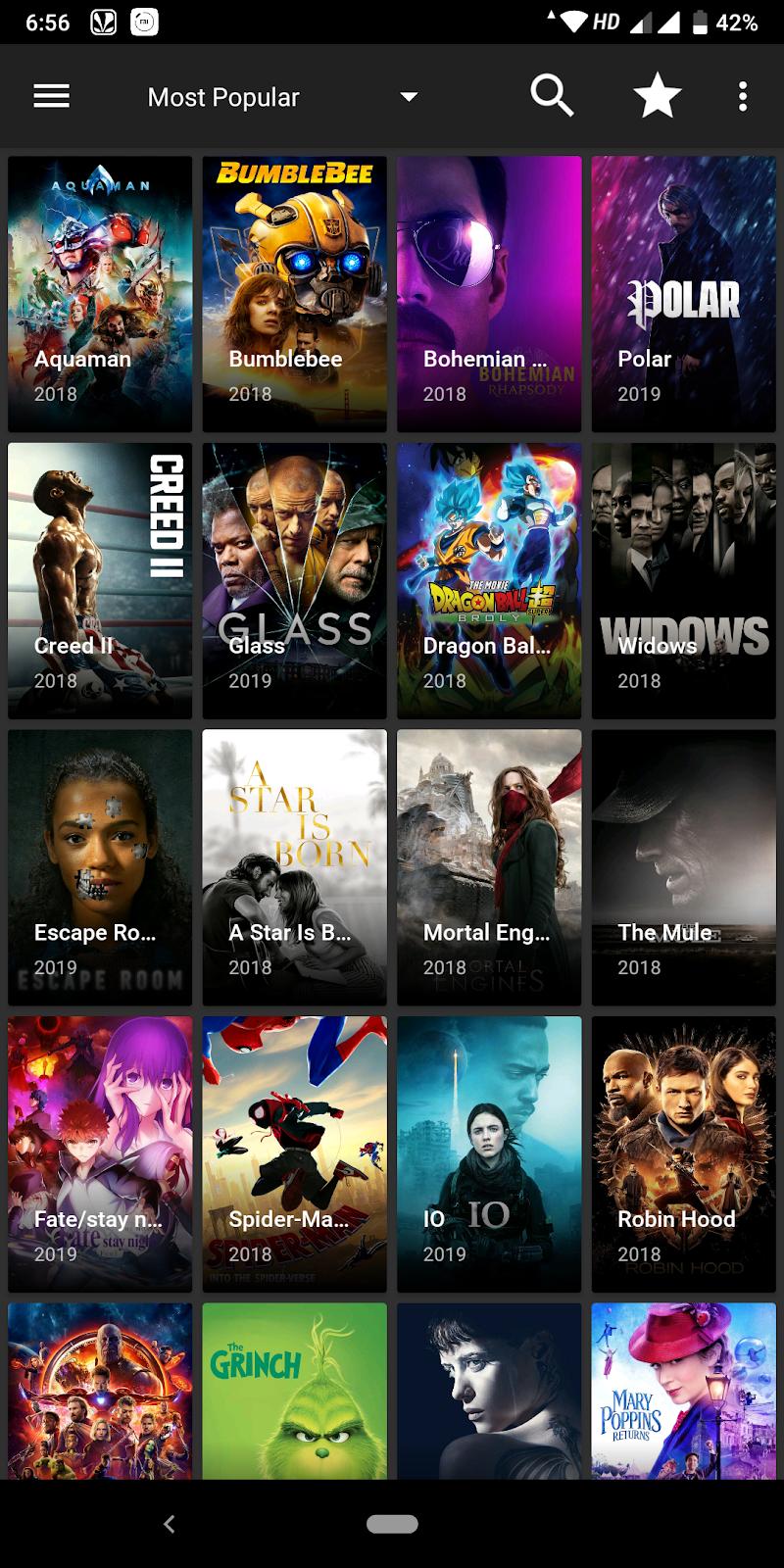 Terrarium TV Free Movie Downloader apk - Google Drive Link - The
