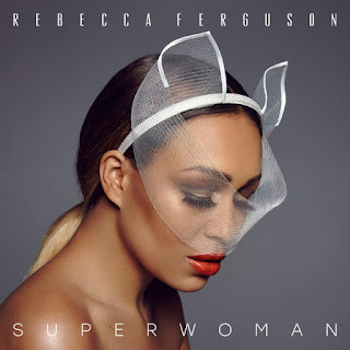 Rebecca Ferguson - Superwoman (2016) - Album Download, Itunes Cover, Official Cover, Album CD Cover Art, Tracklist