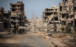 ISIS' Rise In Post-Moammar Gadhafi Libya Catches CIA By Surprise