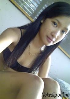Mahasiswa Cantik Foto Bugil