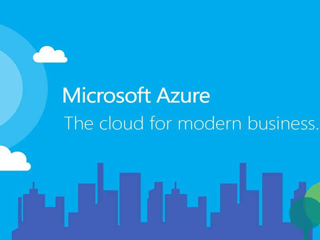 microsoft Azure weed business