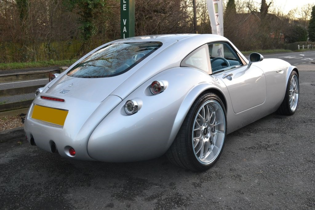 Used Wiesmann Gt Mf4 Offers The Best Of Both Worlds But