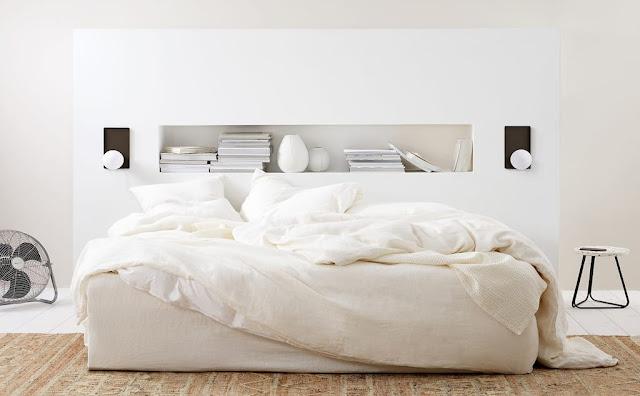 Weiß kann das Highlight Ihres Hauses sein!