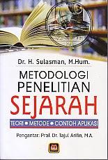 BUKU METODOLOGI PENELITIAN SEJARAH