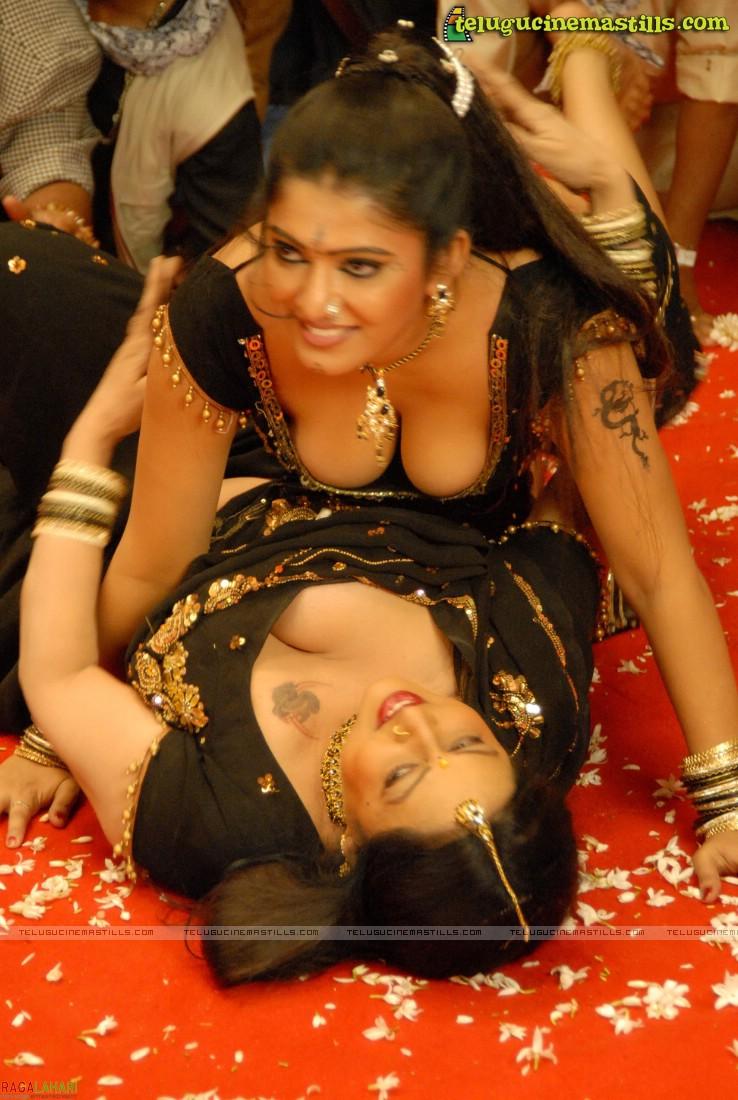 Actress nude boobs telugu