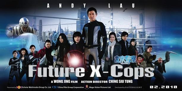 Future X-Cops Hindi Dual Audio Full Movie Download free, Future X-Cops 2010 Hindi - Chinese Dual Audio Full HD MKV Torrent Free Download Full HD.