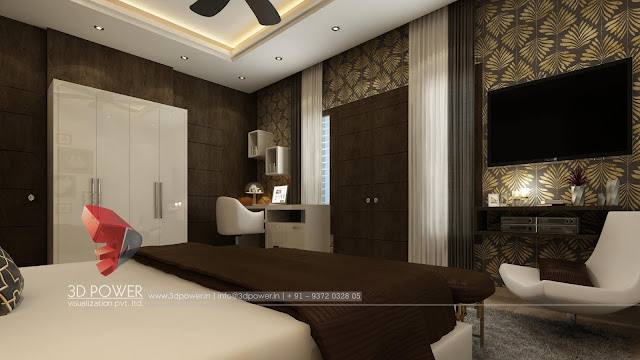 Interior 3D Designing & Rendering Services For Your Residential & Commercial Spaces.
