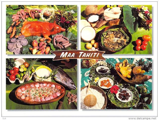 Maa Tahiti