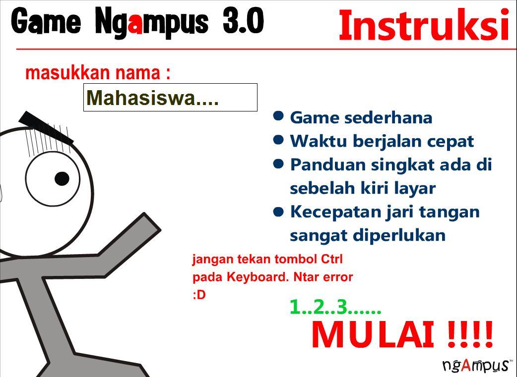 game ngampus v.03