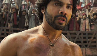 Kalank Movie Dialogues, Varun Dhawan Dialogues from Kalank